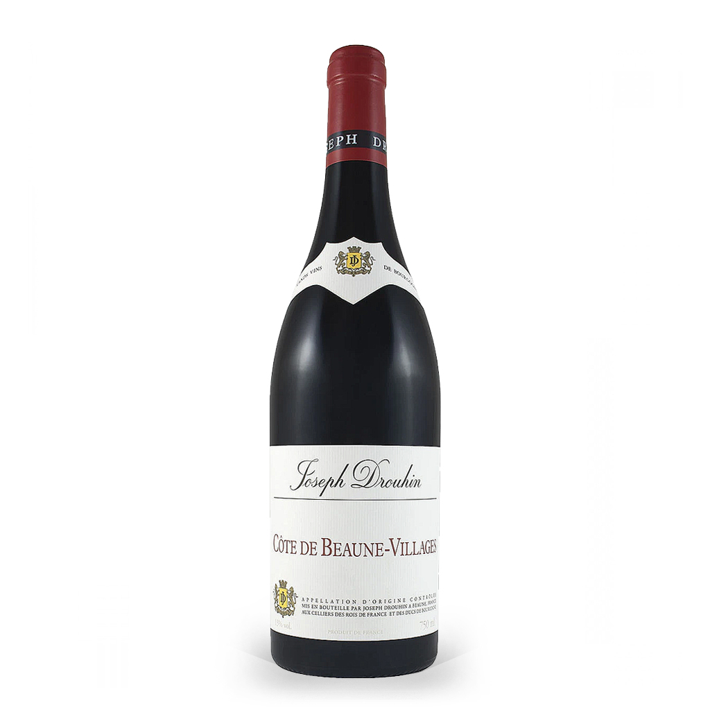 Joseph Drouhin Cote de Beaune Villages 2017