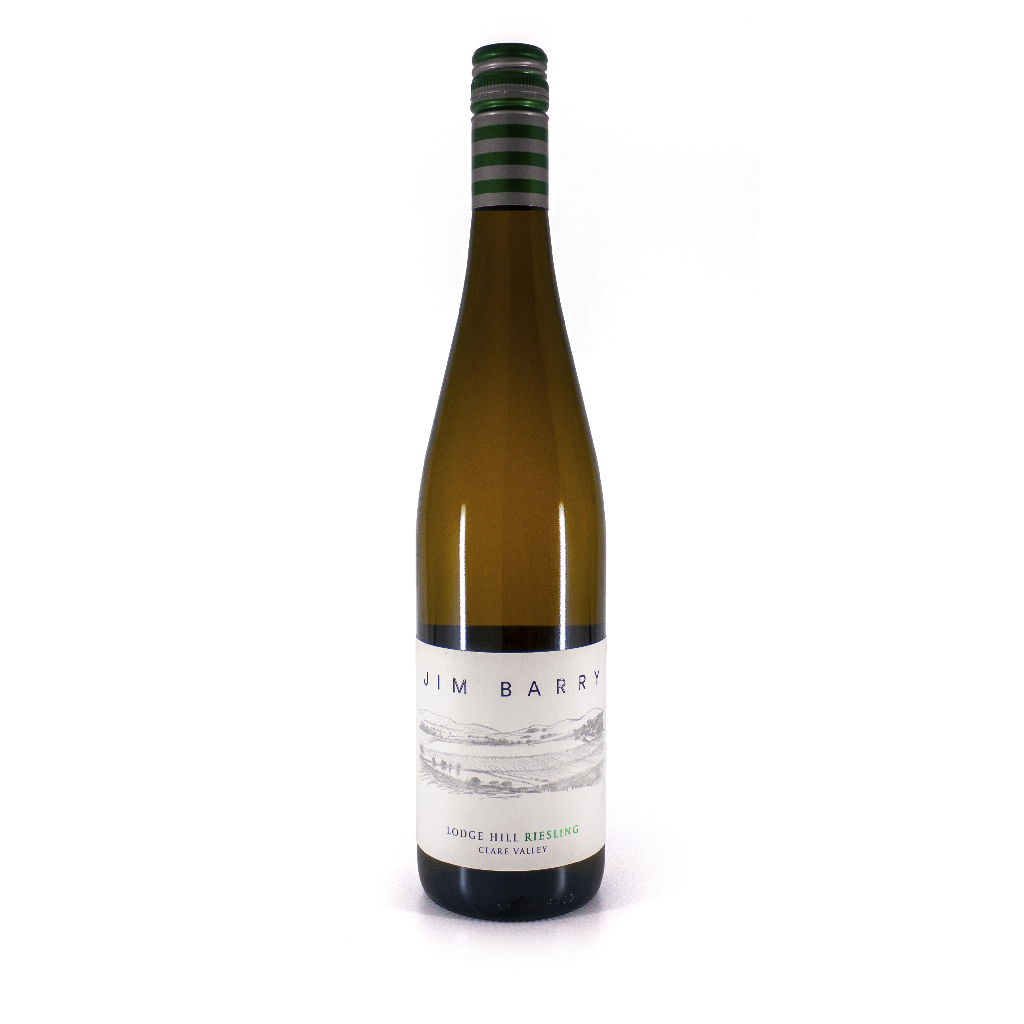 Jim Barry Lodge Hill Riesling 2018