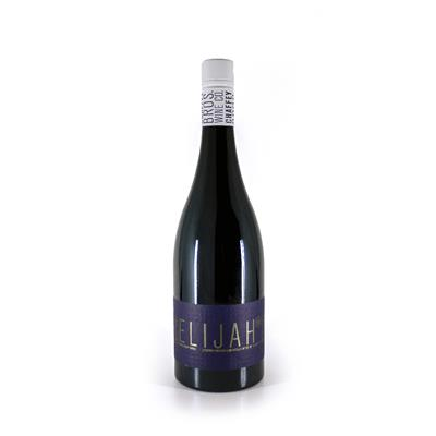 Chaffey Bros Elijah Eden Valley Shiraz 2015