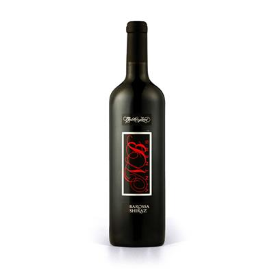 Chris Ringland North Barossa Vintners Shiraz 2010