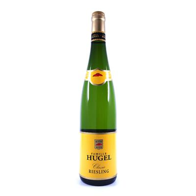 Famille Hugel Riesling Classic 2017