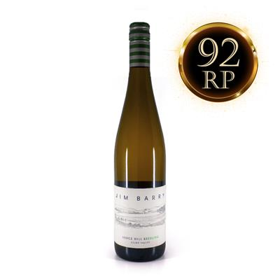 Jim Barry Lodge Hill Riesling 2019