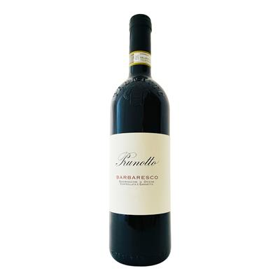 Prunotto Barbaresco DOCG 2017