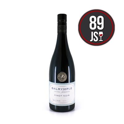 Dalrymple Single Site Swansea Pinot Noir 2014