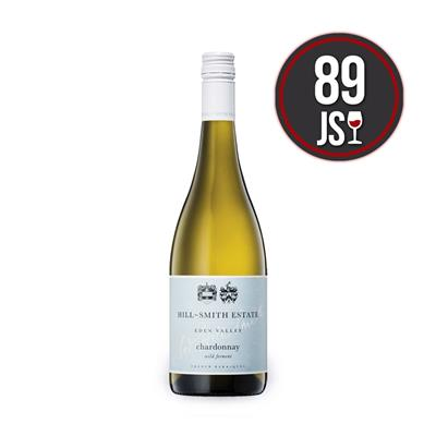 Hill-Smith Estate Eden Valley Chardonnay 2018