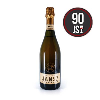 Jansz Premium Rose NV