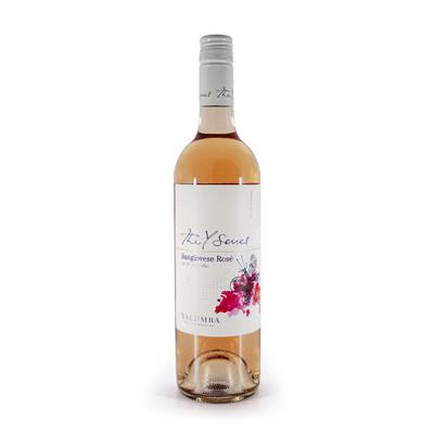 Yalumba Y Series Sangiovese Rose 2019