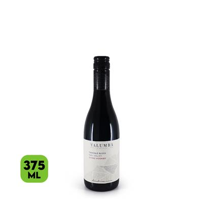 Yalumba Triangle Block Eden Valley Shiraz 2013