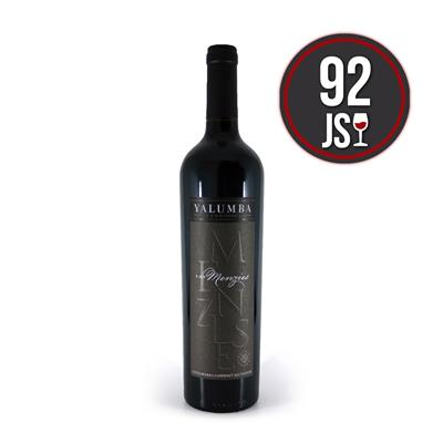 Yalumba The Menzies Cab Sauv 2013