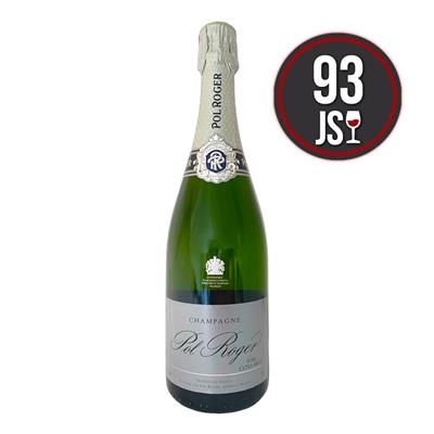 Pol Roger Pure Extra Brut NV